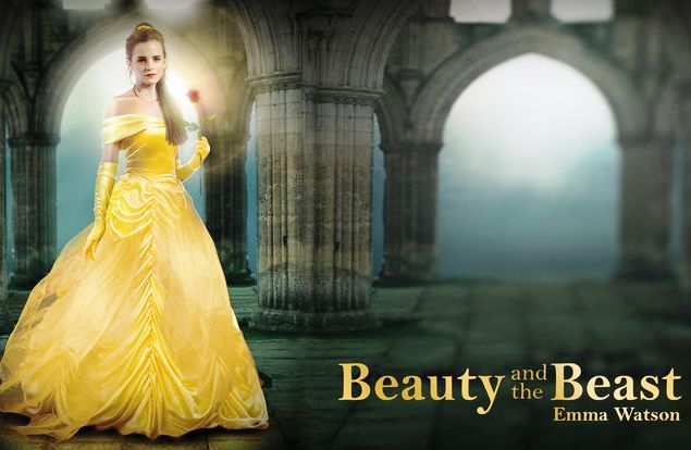 AED Film Night - Beauty and the Beast